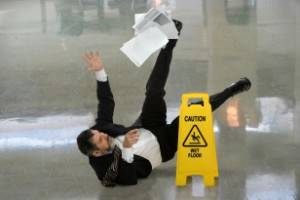 Ventura Slip and Fall Lawyer